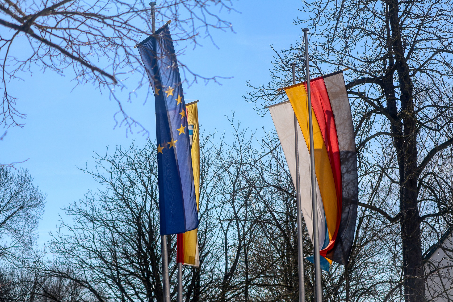 Idag börjar Europaveckan