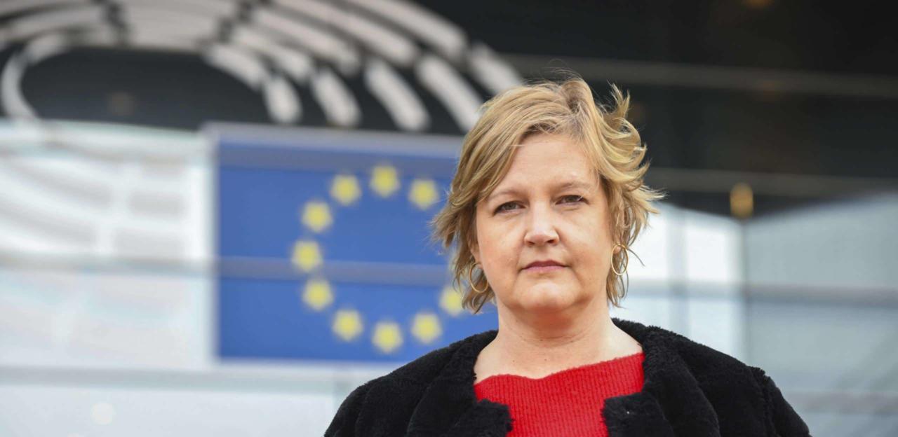 Karin Karlsbro (L): Oacceptabelt att svensk diplomat kastas ut ur Ryssland. Nu krävs aktion från EU.