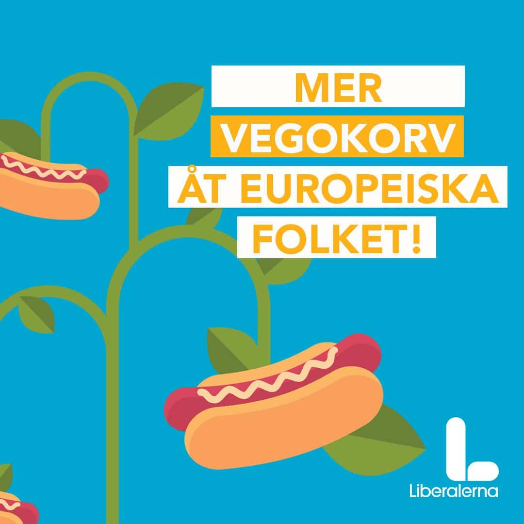 Min vecka – Aktuellt från Karin Karlsbro i Europaparlamentet