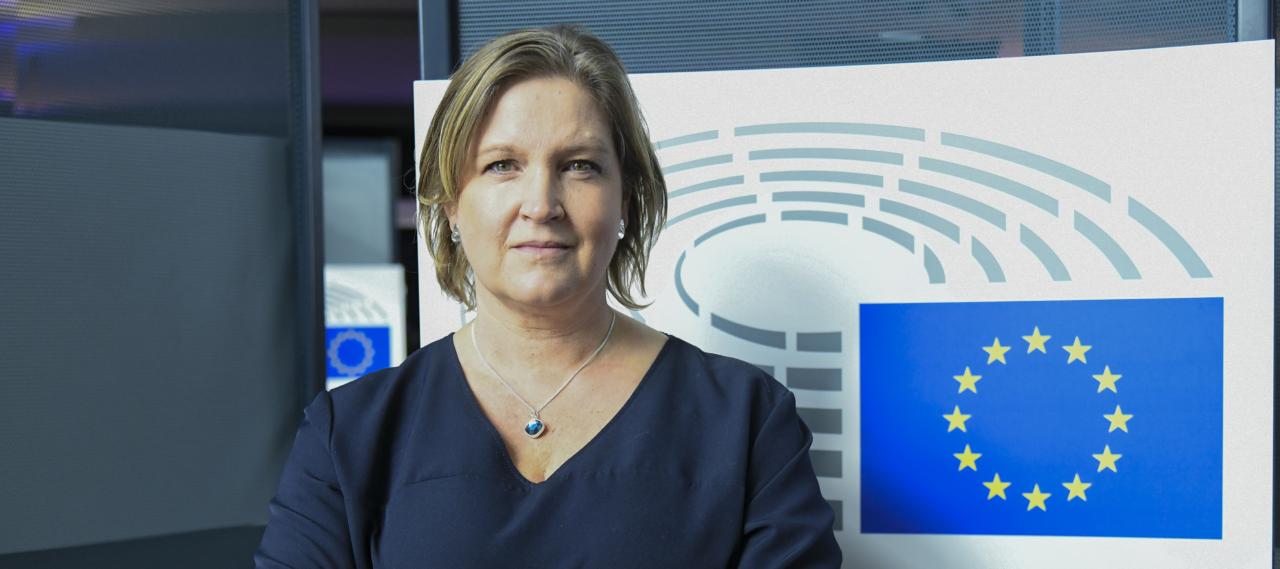 Karlsbro (L): Äntligen vågar EBU slänga ut Belarus statstelevision som bidrar till tortyr