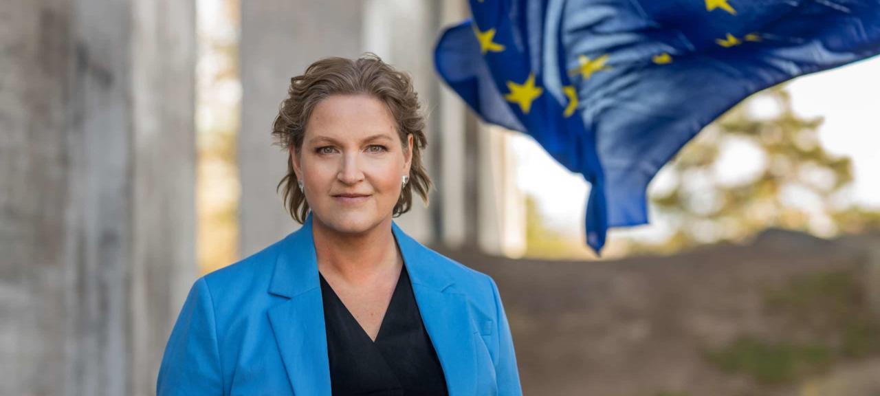 Min vecka - Aktuellt från Europaparlamentet